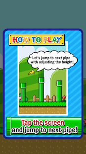Jumping Frog- screenshot thumbnail