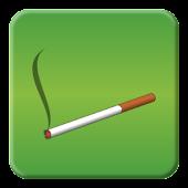 Quit Smoking Log