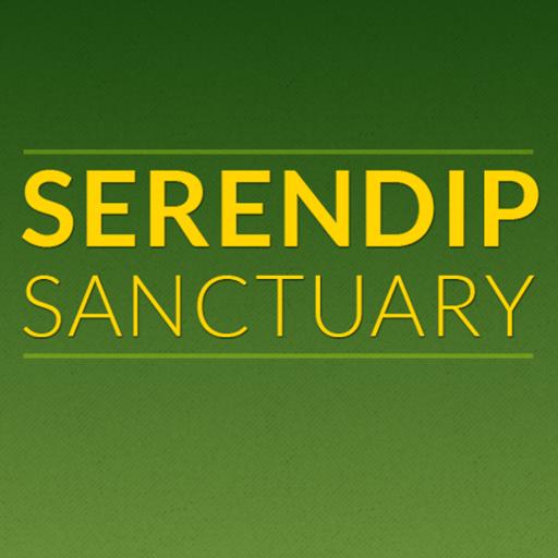 Serendip Sanctuary LOGO-APP點子