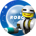 Robot School. Programming Game icon