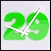 Clock 29 XP