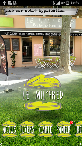 Le Mil'Fred