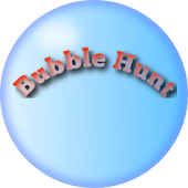 Bubble Hunt - Shooting Game