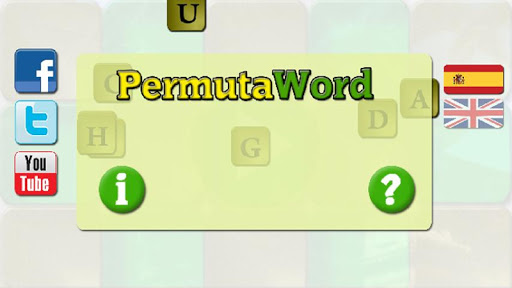 Permuta Word Guess the Word