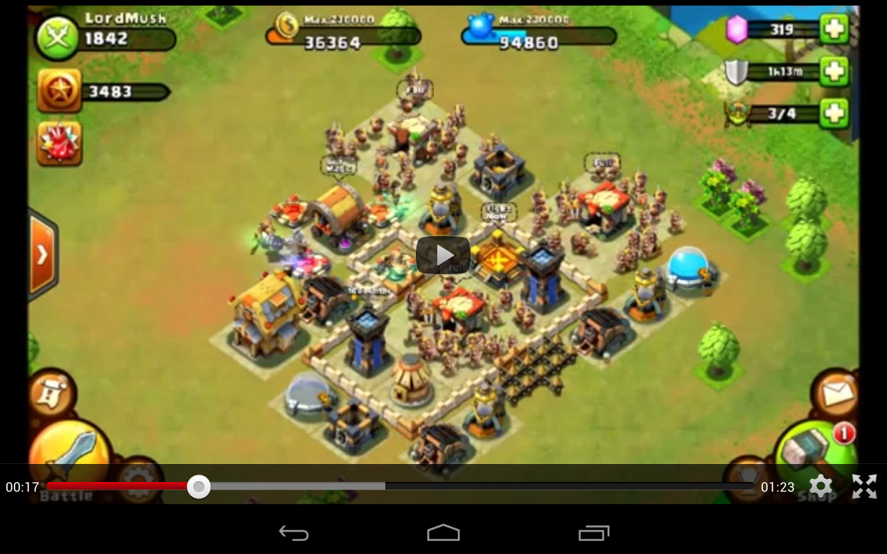 castle clash cheats free wonder how to win the game this guide