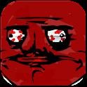 Memes vs Zombies logo