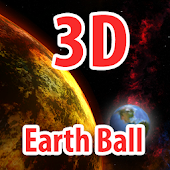 Earth Ball 3D