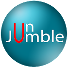 UnJumble icon