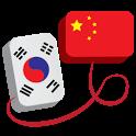 Chinese Korean Translator icon