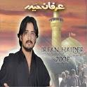 Irfan Haider icon