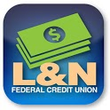L&N FCU Mobile Banking icon