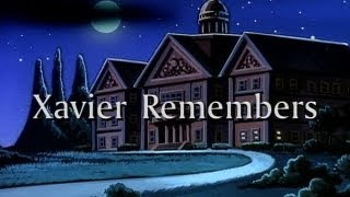 Xavier Remembers
