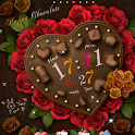 HappyChocolat LiveWallpaper logo