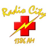 Radio City 1386AM Request App