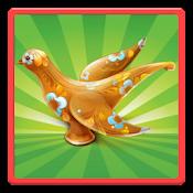 Bird Quiz Alarm Clock Premium