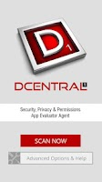 Screenshot of DCentral 1 by John McAfee
