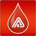 Give Blood with VZP icon