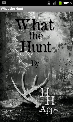 What the Hunt Texas