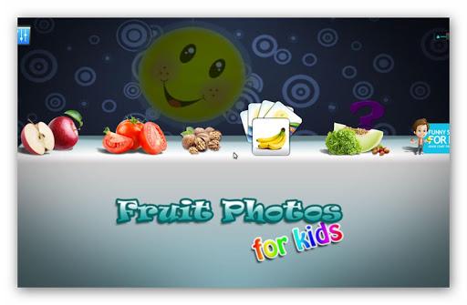 Fruit Photos for Kids 1.2 screenshots 13
