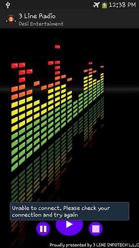 3 LINE Tamil Radio