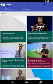 Google I/O 2015 Screenshot 22