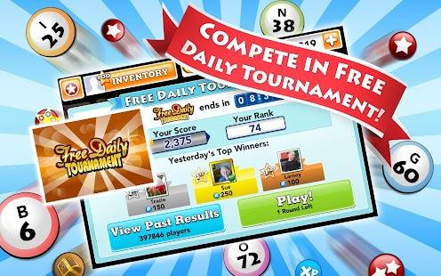 BINGO Blitz - FREE Bingo+Slots Screenshot 29