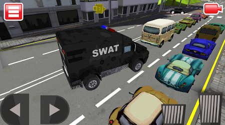 Police Car Simulator in 3D 1.0 screenshot 99085