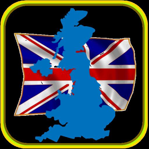 British Quiz 益智 App LOGO-硬是要APP