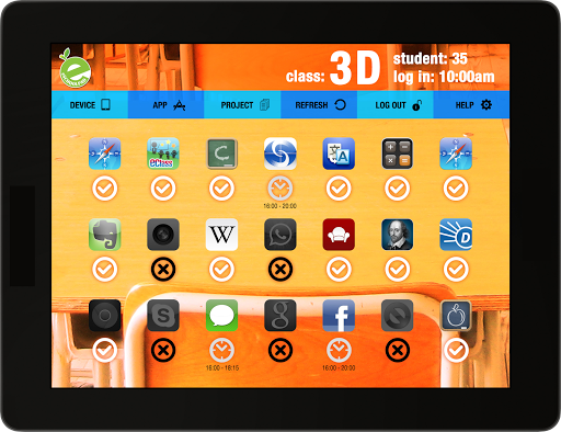 TeacherPad