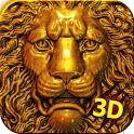 LION ATTACK 3D icon