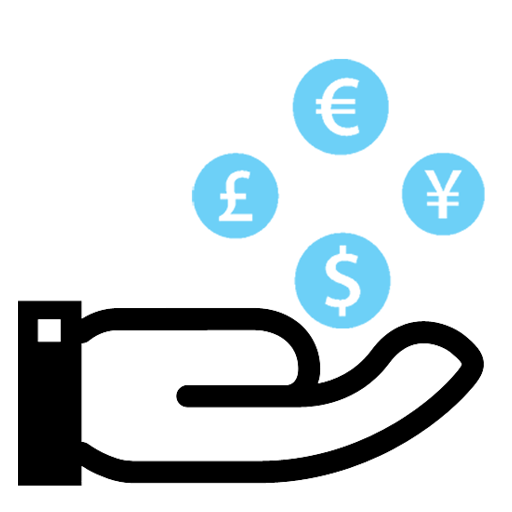 Currency Exchange Rates Live LOGO-APP點子