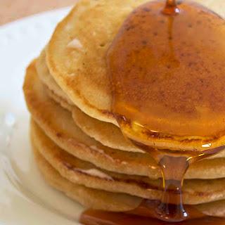 Vegan Pancakes That Deliver.