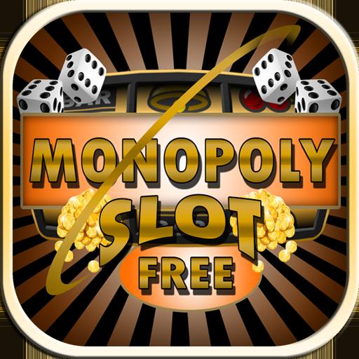 free monopoly slot LOGO-APP點子