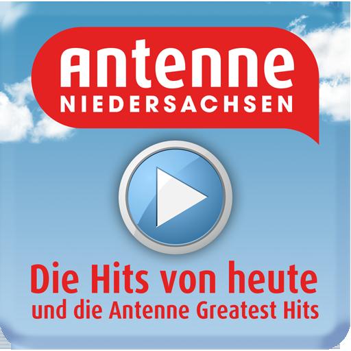 Antenne Niedersachsen 音樂 App LOGO-APP開箱王