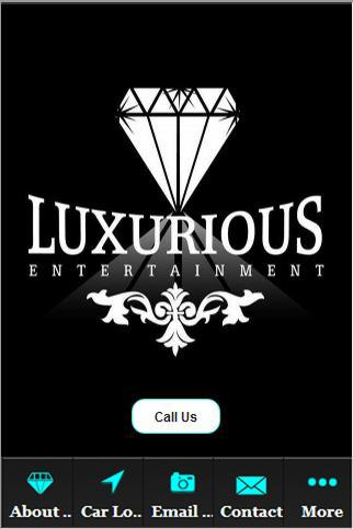 Luxurious Entertainment