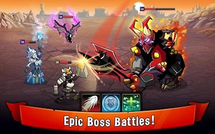 HonorBound (RPG) Screenshot 13