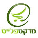 Marketplace – barcode scanning logo