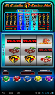 El Caballos - Casino Slots 博奕 App-愛順發玩APP
