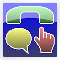 TT_Dialer-Talking Touch Dialer logo