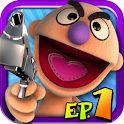 Puppet War:FPS ep.1 icon