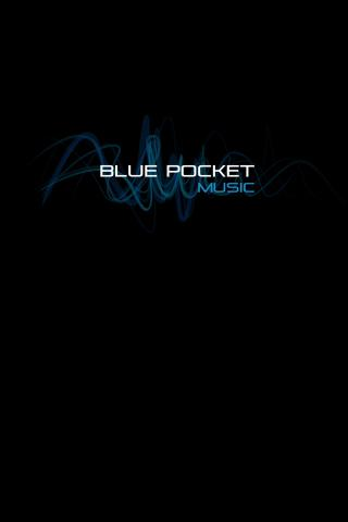 Blue Pocket - screenshot