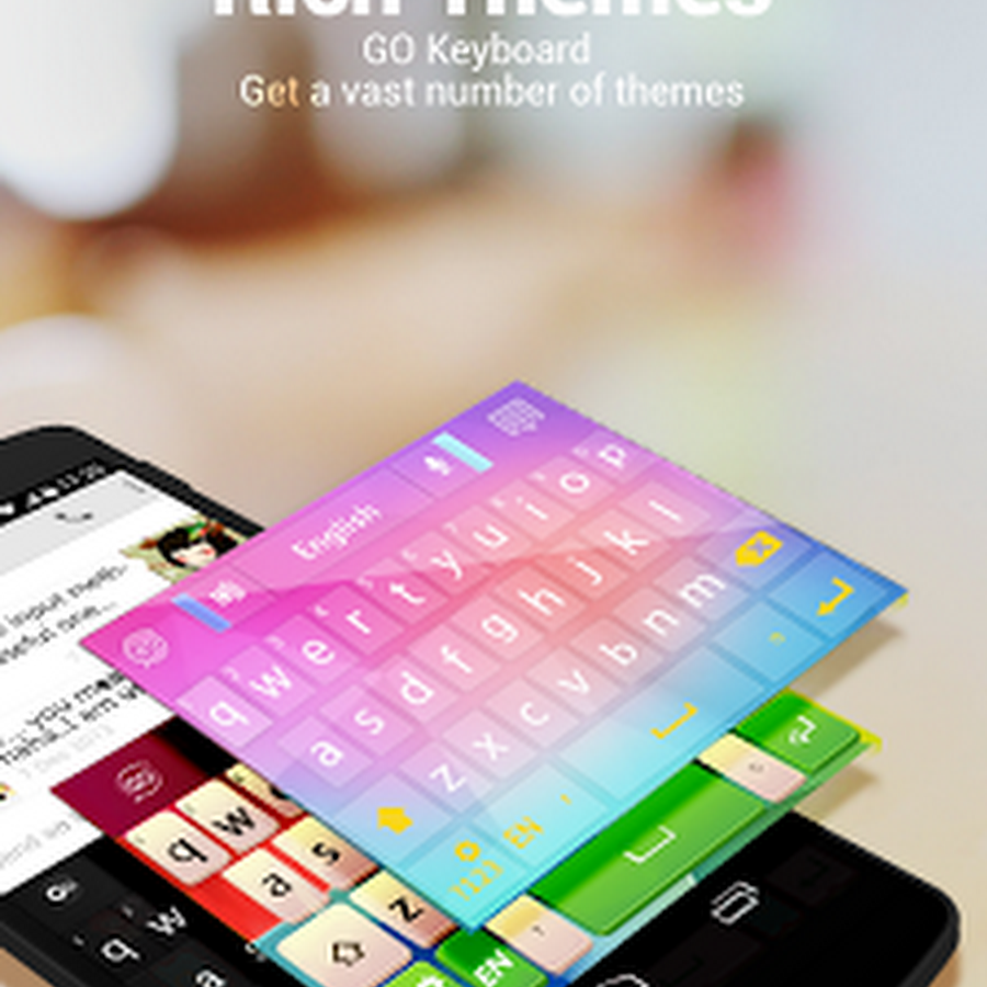 Arabic Keyboard Android Download Free