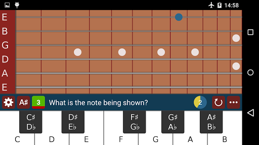 Learn Guitar Notes