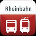 Rheinbahn icon