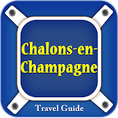 Chalons-en-Champagne Map Guide