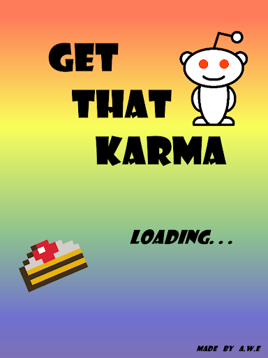 Get That Karma