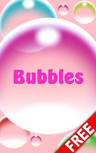 Bubbles Free