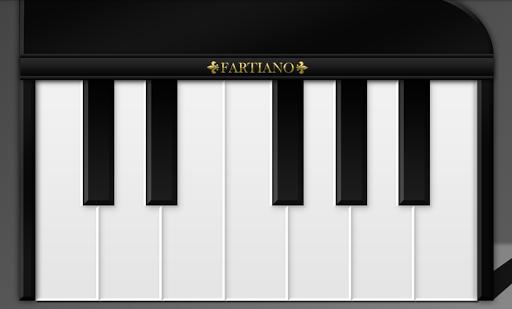 Fartiano Fart Piano