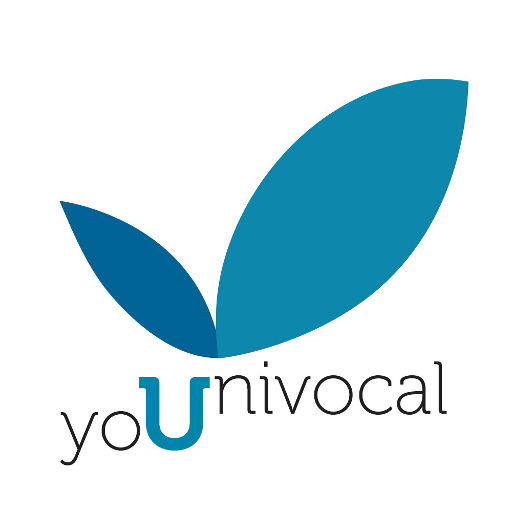 Younivocal 通訊 App LOGO-APP試玩