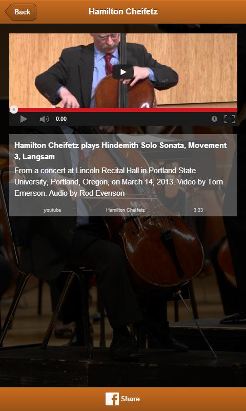 Hamilton Cheifetz- screenshot